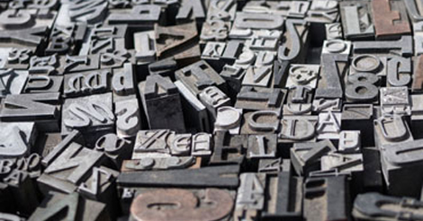 How to Typeset a Book