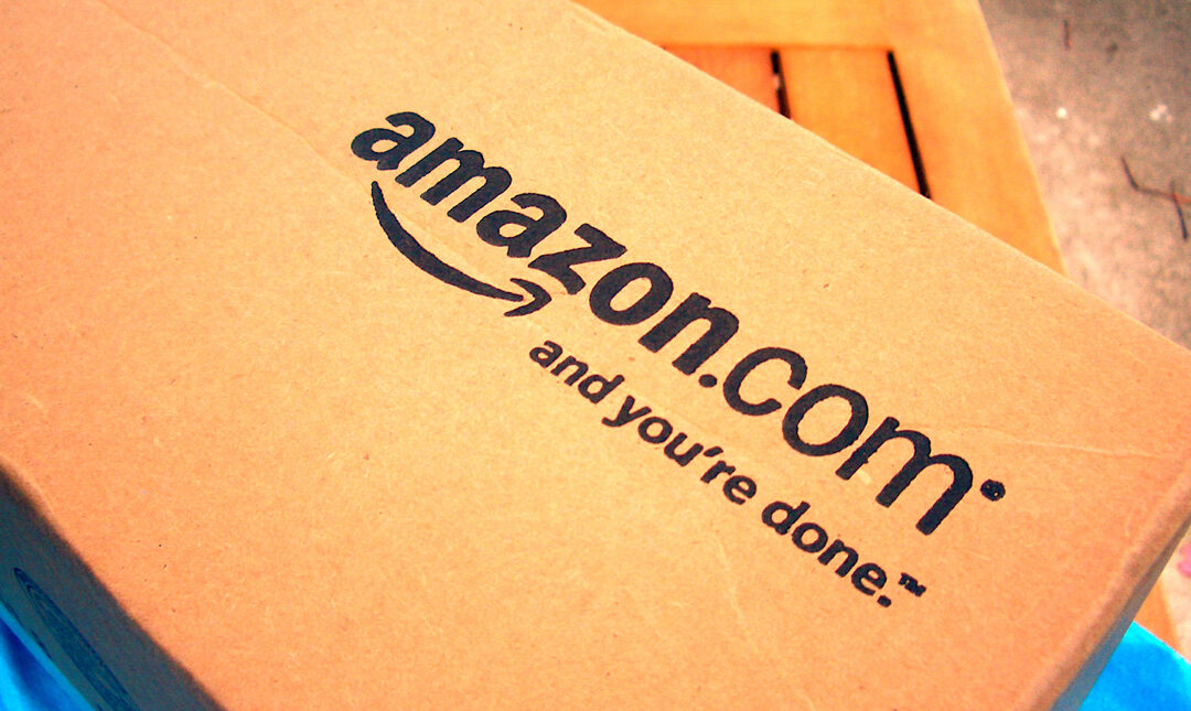 How to Set Up Your Amazon Book and Author Pages