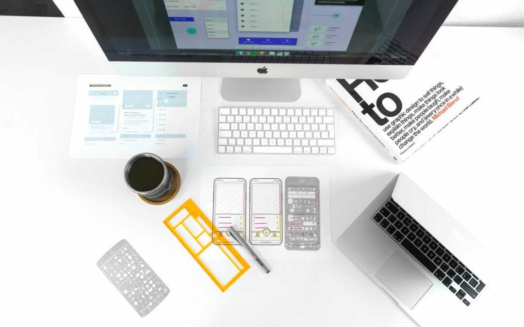 Book Design Is Information Design