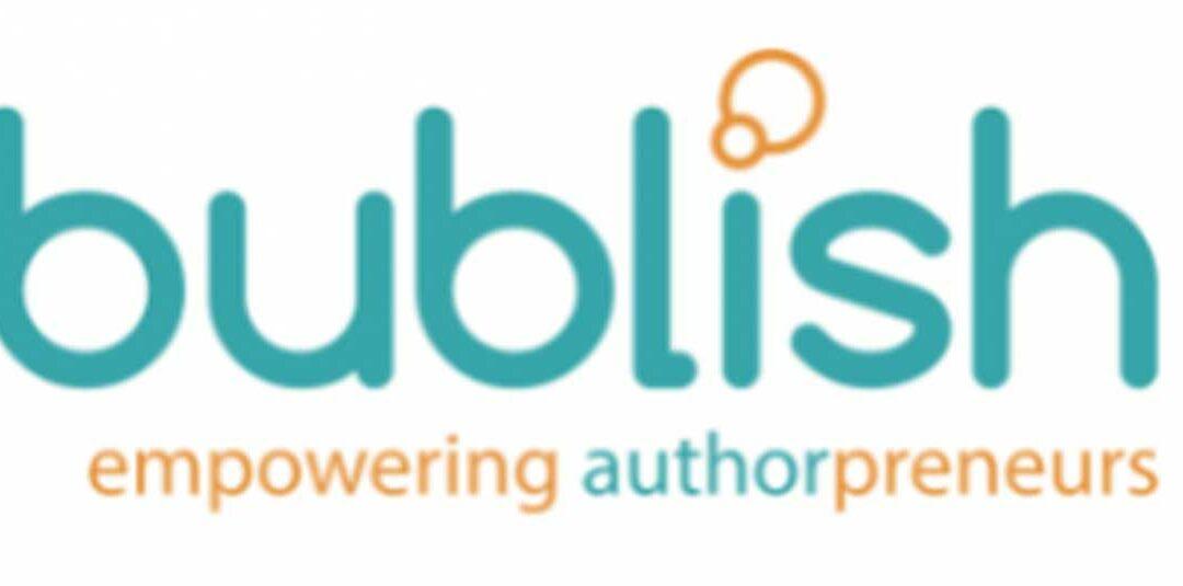 AuthorU and Bublish: Book Marketing Tools for Authorpreneurs