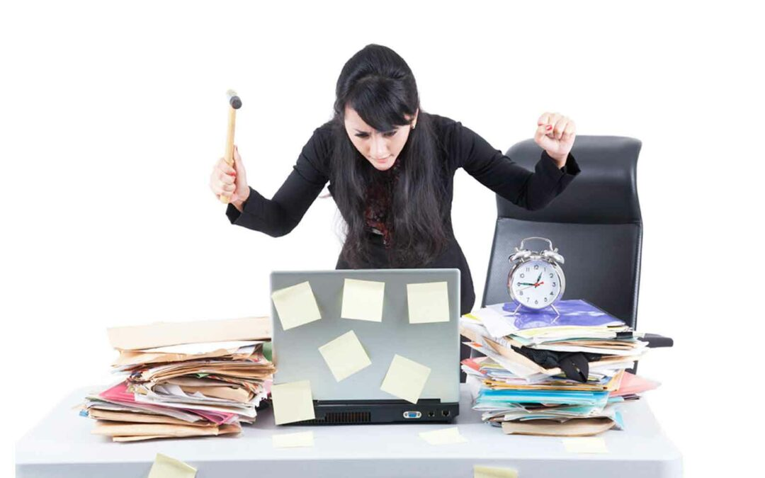 When You Self-Publish, How Much Is Your Time Worth?