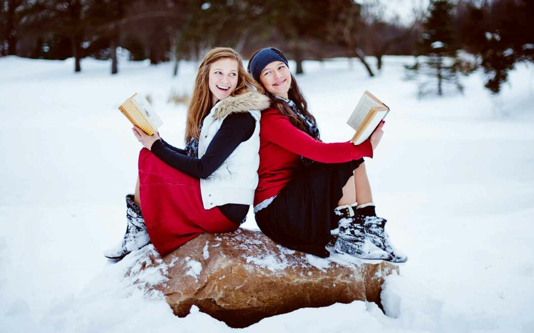 How to Plan Your Holiday Book Sales