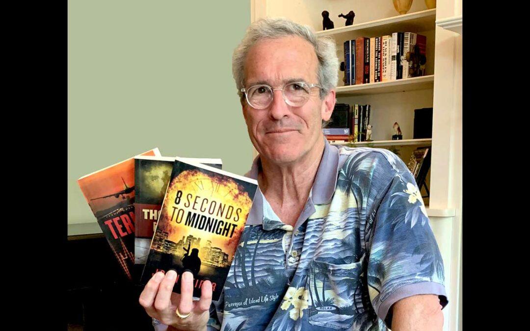 Author Story: John Leifer