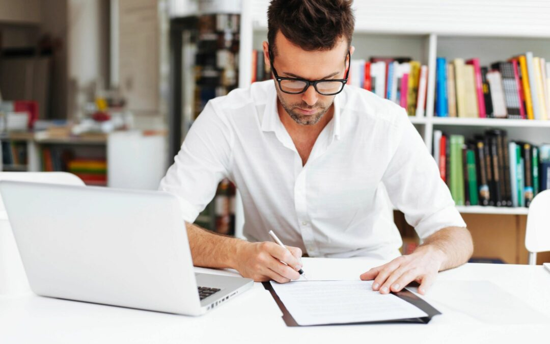 Better Writing: 4 Tips for Revising Your Work