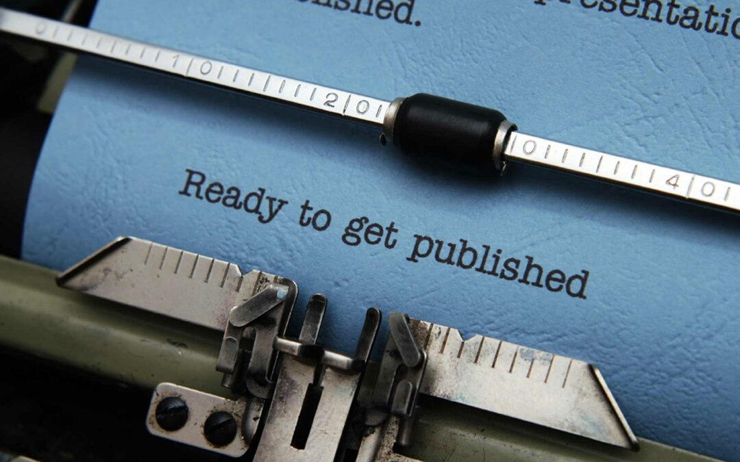 Book Publishing Services: What are they? Do I need them?