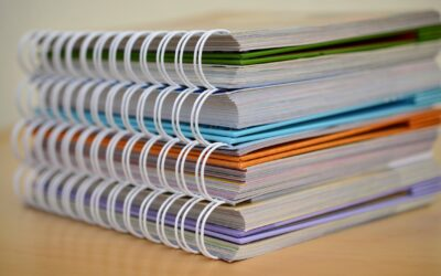 How to Choose the Right Binding for Your Book
