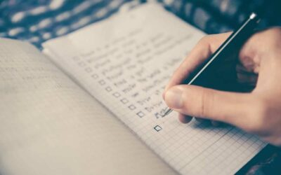 Book Design Checklist: What Your Designer Wants to Know