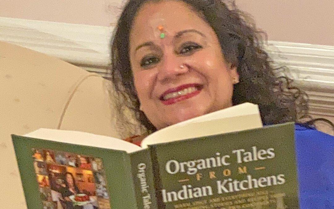 A Culinary Memoir: Priya Mary Sebastian's Author Story