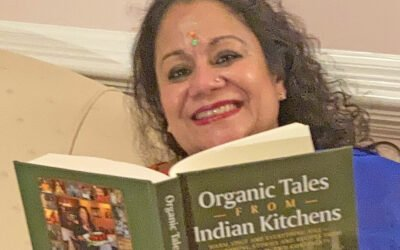 A Culinary Memoir: Priya Mary Sebastian's Author Story