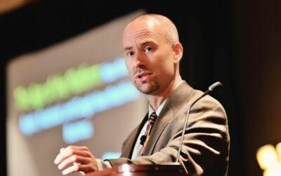 Reimagining Collaboration: Phil Simon's Author Story